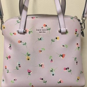 Kate Spade Maise Medium Dome Satchel